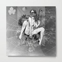 The constellation erotique 2502 Metal Print