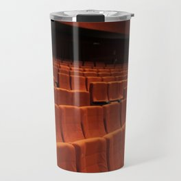 Cinema theater stage seats Travel Mug
