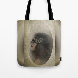Mascarade Tote Bag