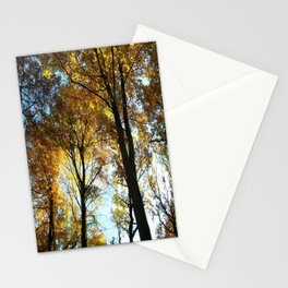 Sky View Stationery Cards