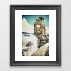 Stanley Park Framed Art Print