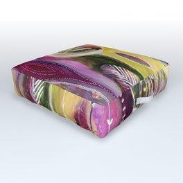 Breathe Outdoor Floor Cushion