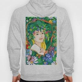 Midsummer Maiden Hoody