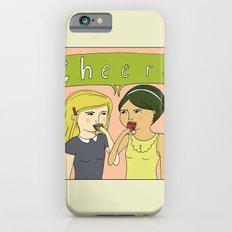 Cheers Slim Case iPhone 6s