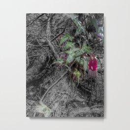 """Spring Fairy"" Metal Print"