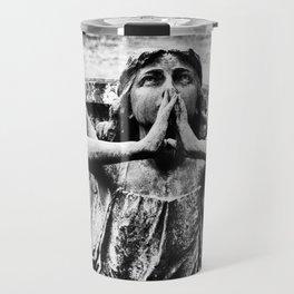 Question Travel Mug
