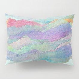 Everything Beautiful- Mountain Pillow Sham