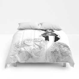 Anne Comforters