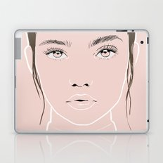 Olivia Laptop & iPad Skin