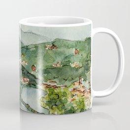 Florence Views Coffee Mug
