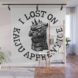 Kaiju Apprentice Loser Wall Mural