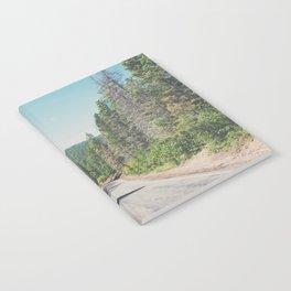 Santa Fe National Forest ... Notebook