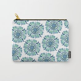 Watercolour Doodle (Pattern) Carry-All Pouch