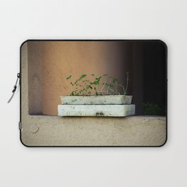 Seedlings Laptop Sleeve