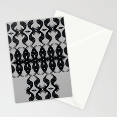 All-Seeing Eyes Stationery Cards