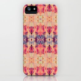 Sierra Natural iPhone Case