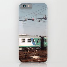 Padova Train Ride iPhone 6s Slim Case