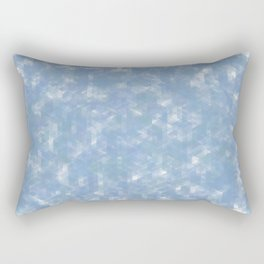Panelscape - #4 society6 custom generation Rectangular Pillow