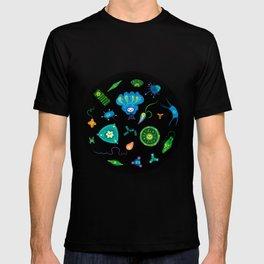 Phytoplankton T-shirt