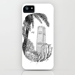 """""""I See the ICC"""" iPhone Case"""