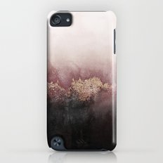 Pink Sky Slim Case iPod touch