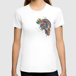 Doodled 1 T-shirt