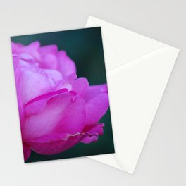 Pink Tulip 2 Stationery Cards