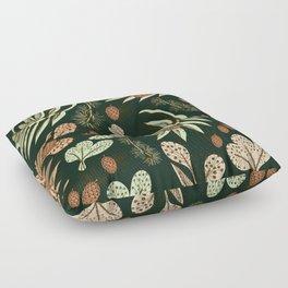 Christmas pattern. Floor Pillow