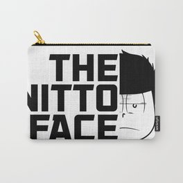 The nitto face Carry-All Pouch