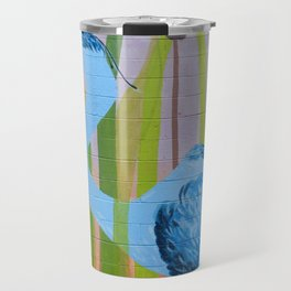 Concrete Oasis I Travel Mug