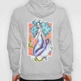 Pastel Mermaid Hoody