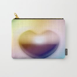 Time zu say goodbye! Carry-All Pouch