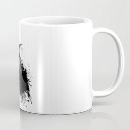 Oil escape Coffee Mug