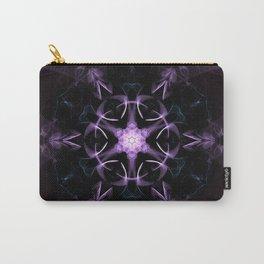 Soul Mandala Carry-All Pouch