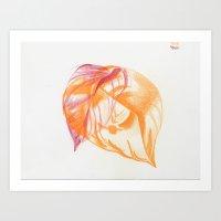 Pothos 3 Art Print