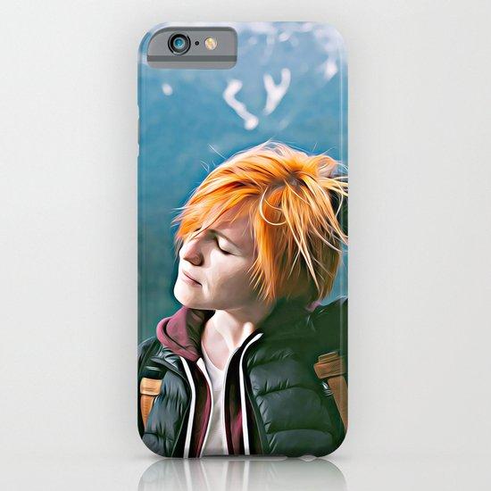 Soak It In iPhone & iPod Case