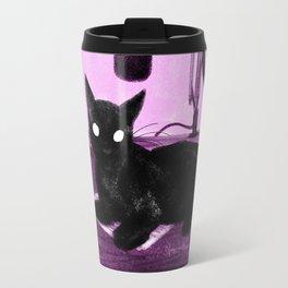 Voice of Cat Vale Travel Mug