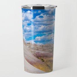 Bad Lands 2 Travel Mug