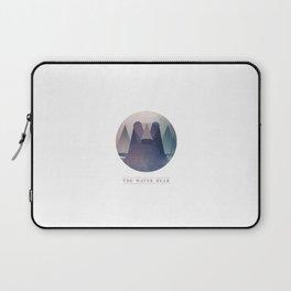 The Water Bear Laptop Sleeve