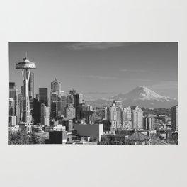 Seattle Winter White Rug