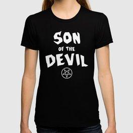 Son of the Devil T-shirt