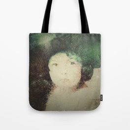 Childhood / Infancia Tote Bag