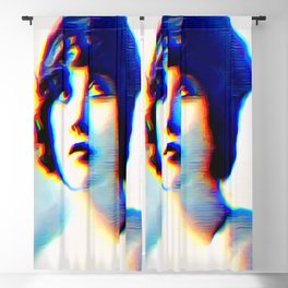 Mabel Blackout Curtain