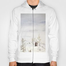 Tom Feiler Solitary Trapper Hoody