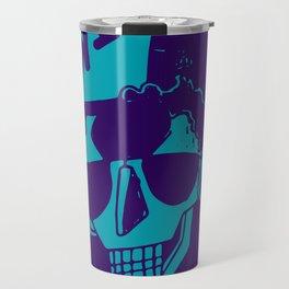 Esqueleto buena onda Travel Mug