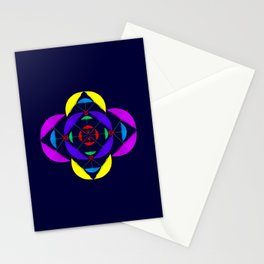 Brollys Stationery Cards