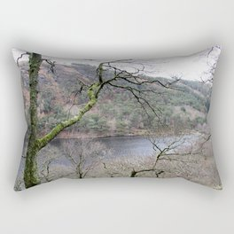 Wicklow Trees Rectangular Pillow