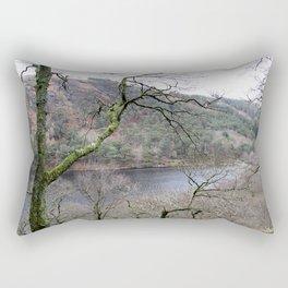 Wicklow Trees Rectangular Pillow