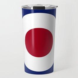 Royal Air Force Travel Mug