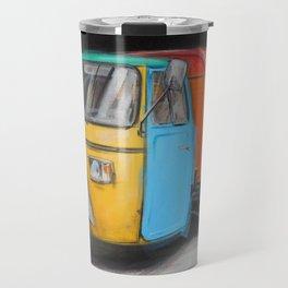 Ape 01 Travel Mug